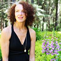 Magdalena Curtis Radical Embodiment Facilitator