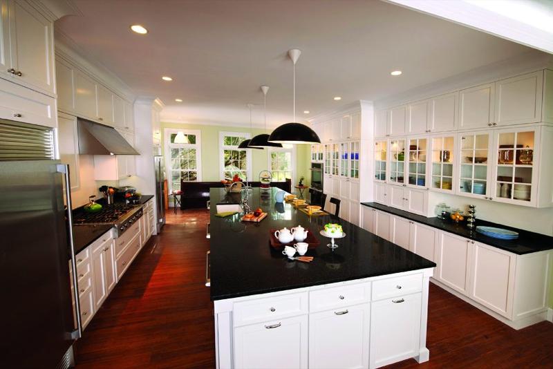 Cabinets — Terrene of New England