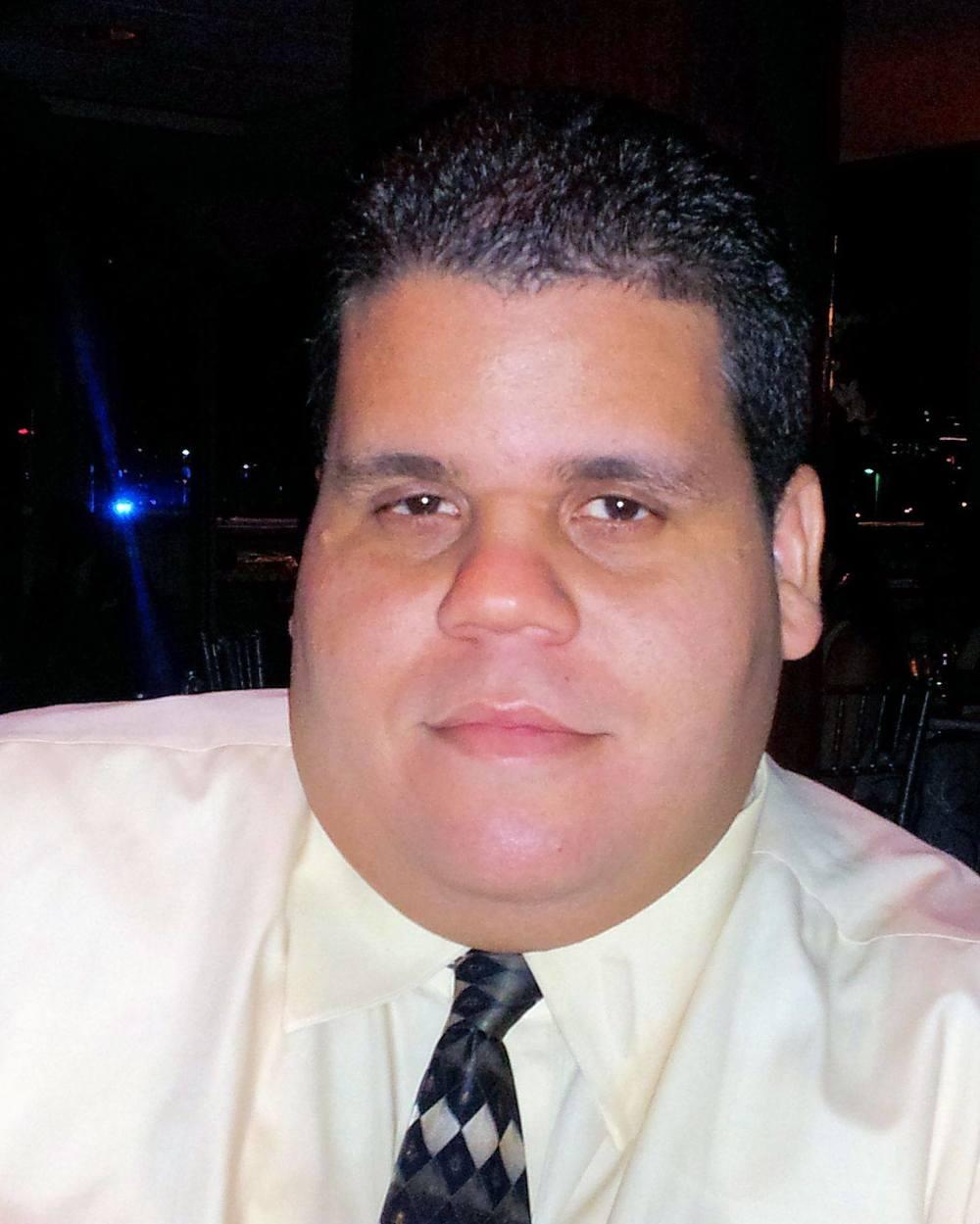 Raúl Figueroa Rodríguez, MS