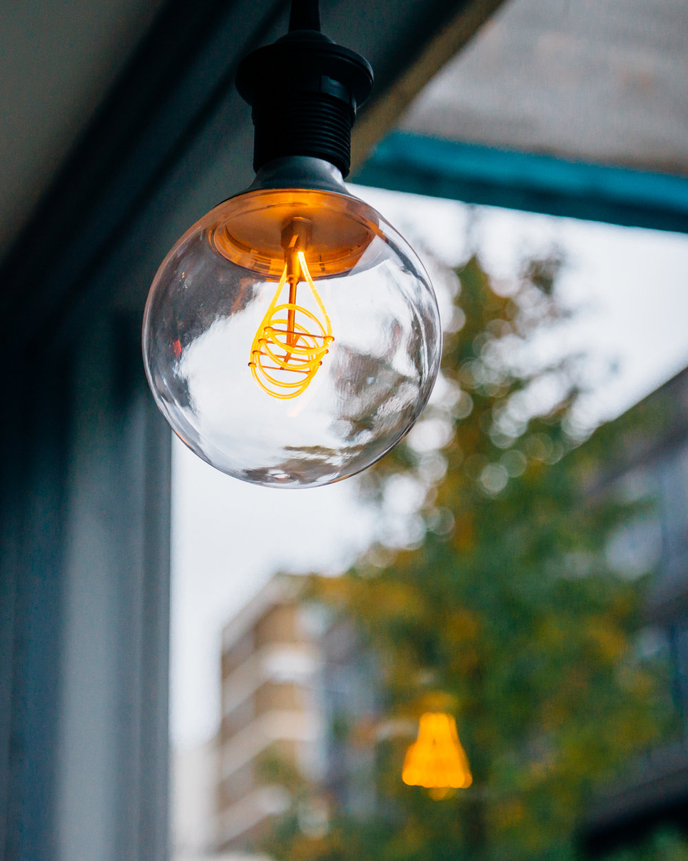 Lightbulb-Nottingham-cafe