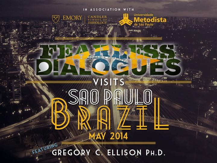 Universidade Metodista de Sao Paulo, Sao Paulo, Brazil (May 2014)