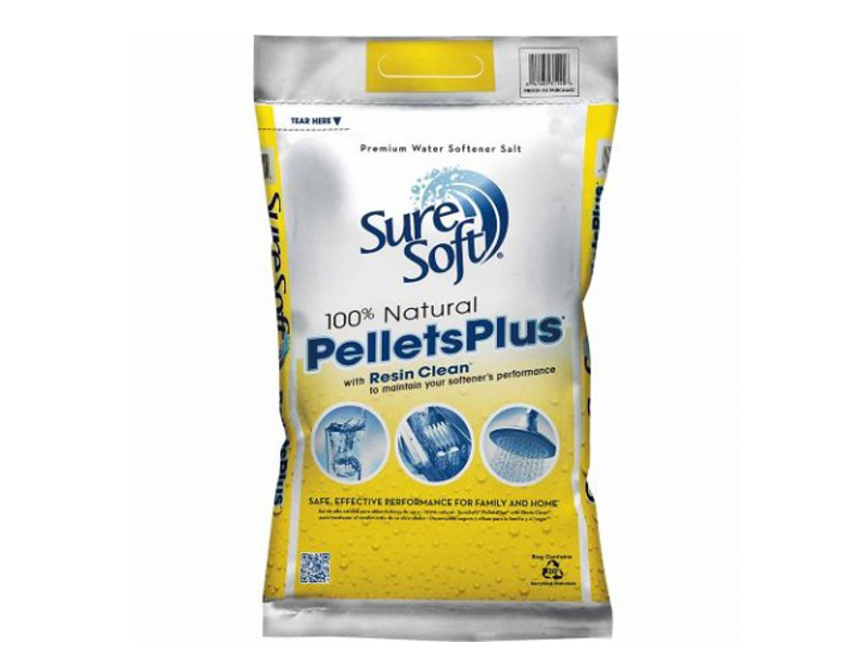 Water Softener Salts and Pool Salts