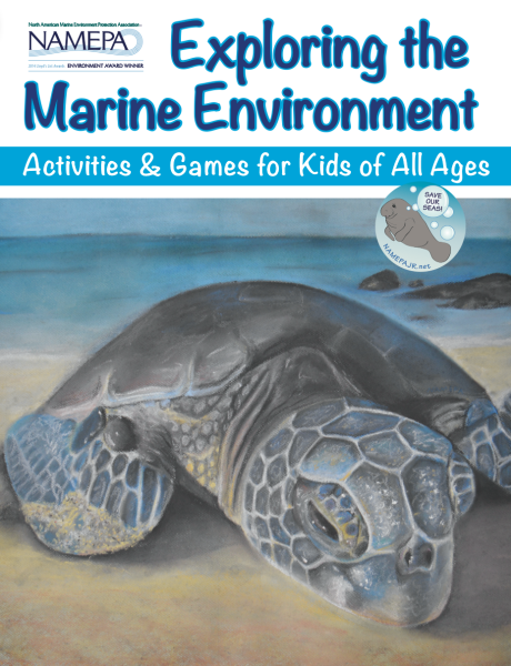 NAMEPA Activity Book