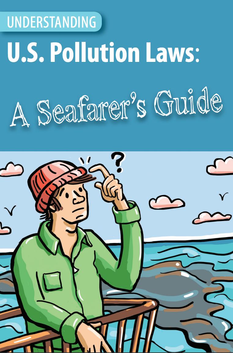 A Seafarer's Guide