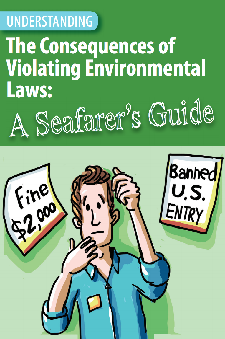 The Consequences of Violating Environmental Laws