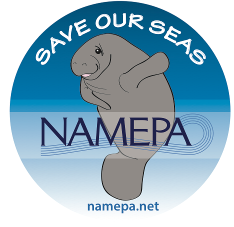 Save Our Seas Stickers