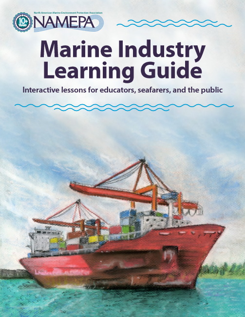 Marine Industry Learning Guide
