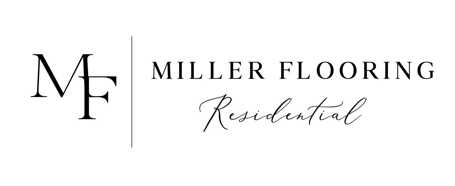 Miller Flooring Company Residential