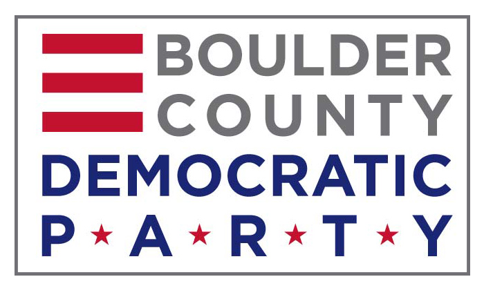 Boulder County Democratic Party