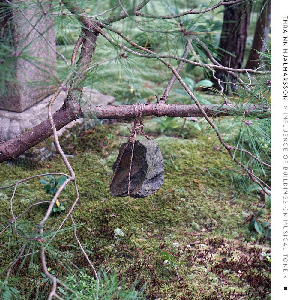 Thrainn Hjalmarsson - Influence of Bulidings of Musical Tone (2018)  // mixing & mastering