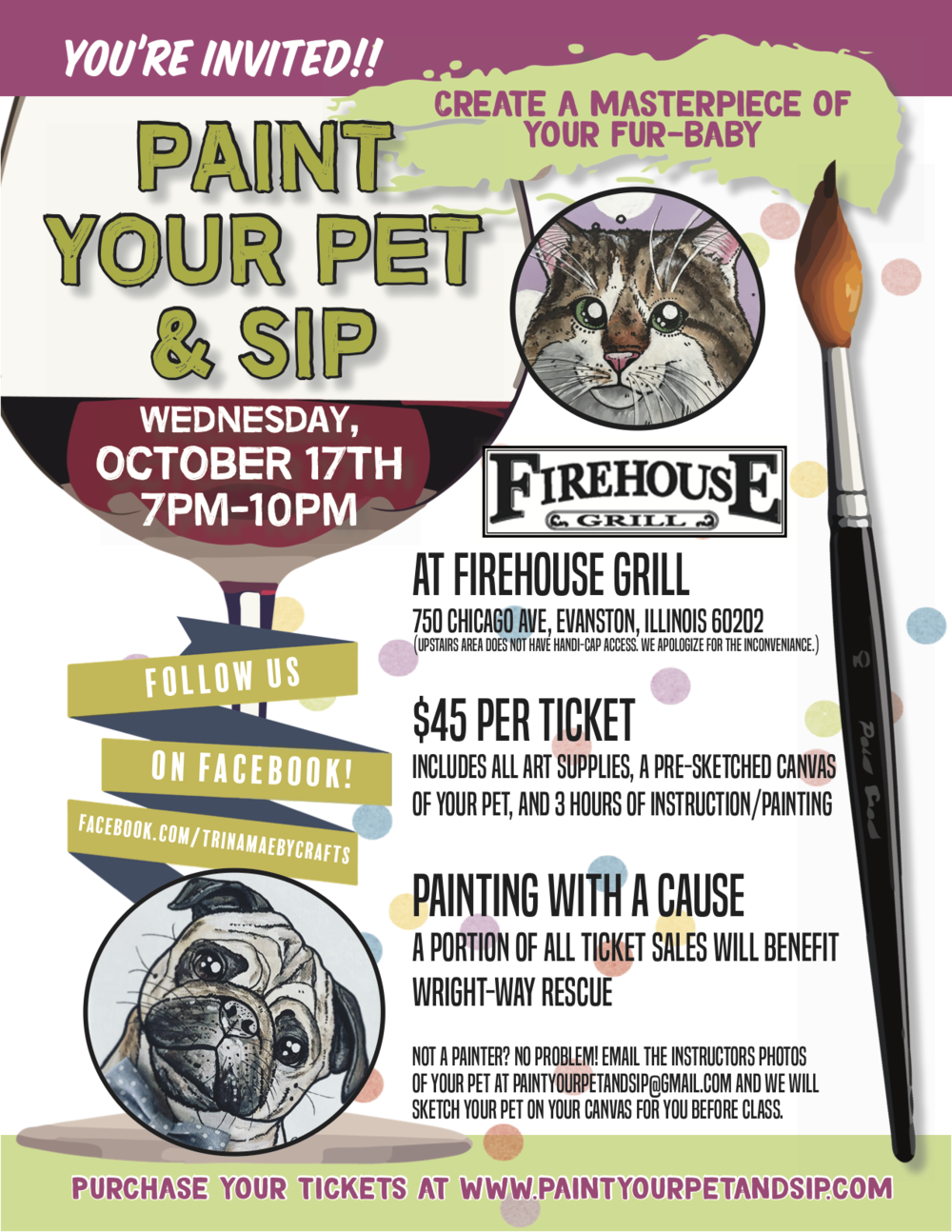 PaintyourpetFlyer_wrightwayrescue_Firehouse.png