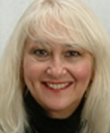 Ellen Jacob Vice President
