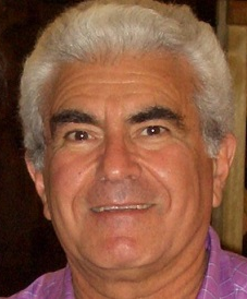 Avi Goldman Vice President, Chairperson of International & National Outreach, and Memorial Committee Co-Chair