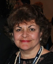 Muriel Weber Vice President, Chairperson of Membership & Community Outreach