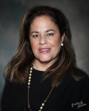Hallie Duchon Executive Director