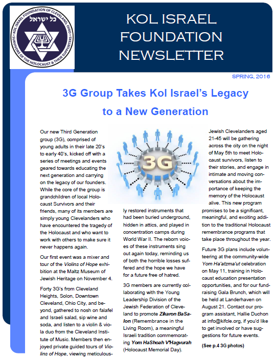 Click on the newsletter image to open the full newsletter in .pdf format.