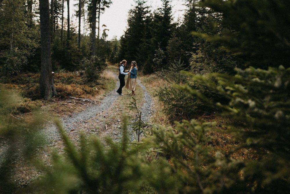 svatba jeseníky