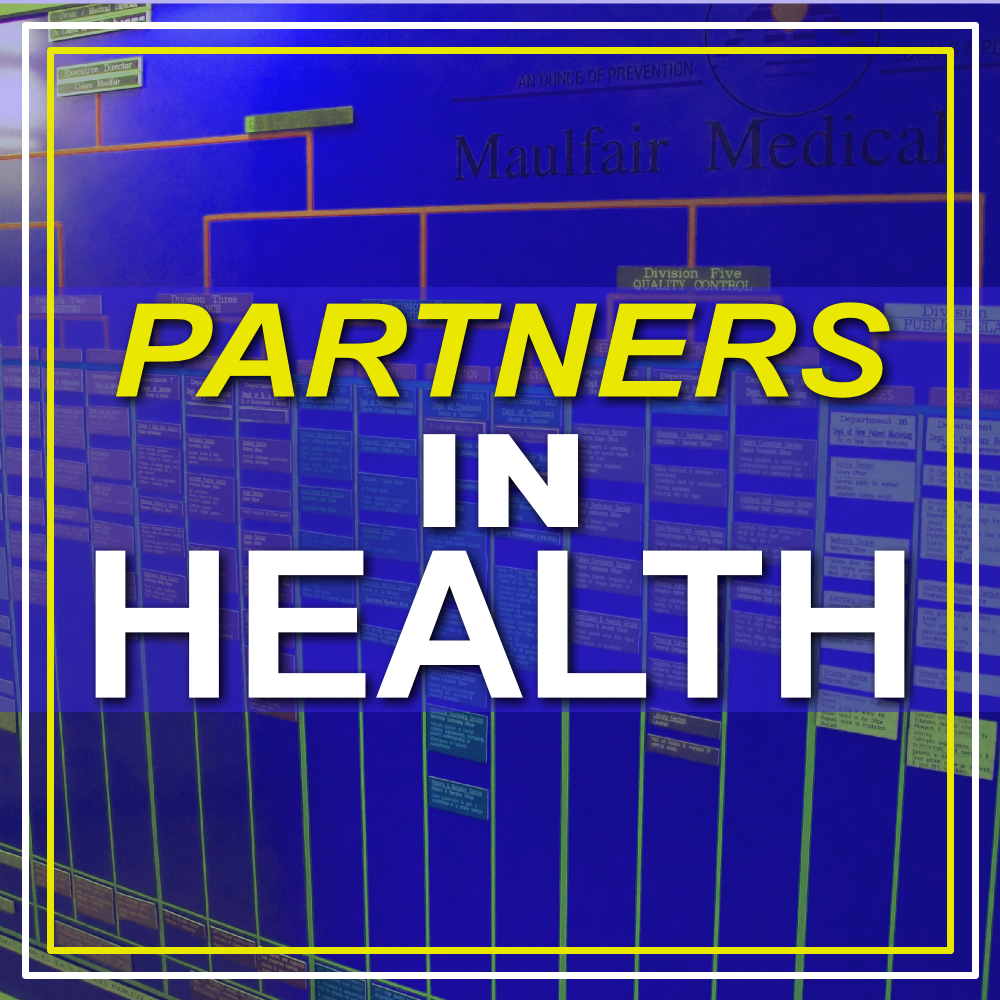 Maulfair Medical Center - Partners in Health