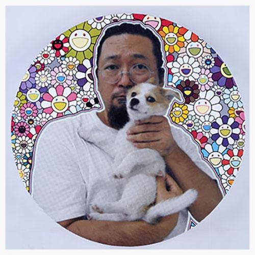 Такаши Мураками: Эксклюзивный портрет покупателя лота