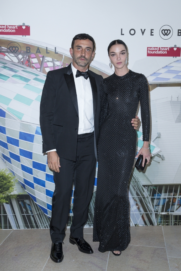 Riccardo Tisci & Mariacarla Boscono.jpg