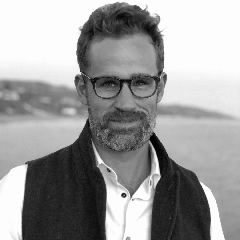 Chris Keener — Unplug Meditation