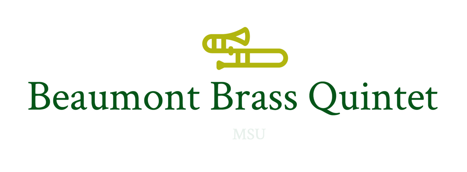 Beaumont Brass Quintet
