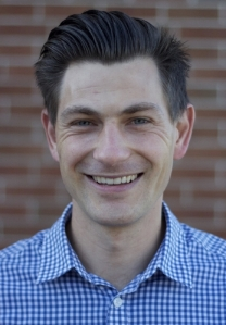John Rasmussen Managing Editor