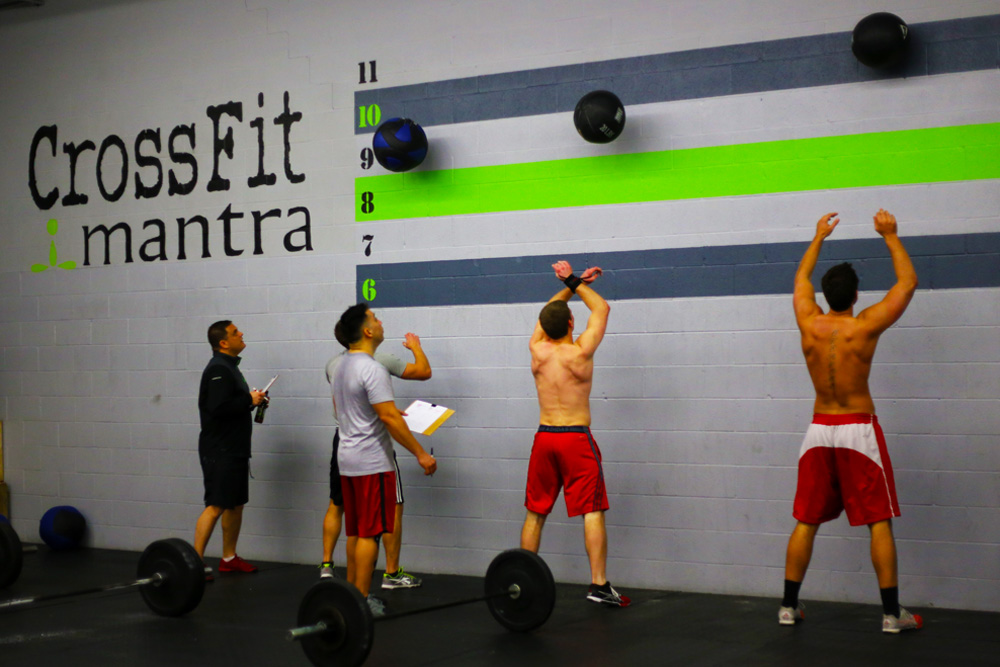 CrossFit Mantra_What Is Crossfit_Wall Balls.jpg