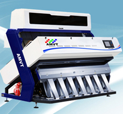 Multiple Purpose Full Color Sorter