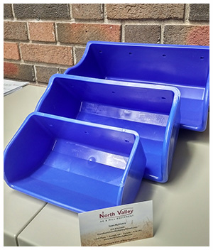 Tapco Replacement Elevator Buckets