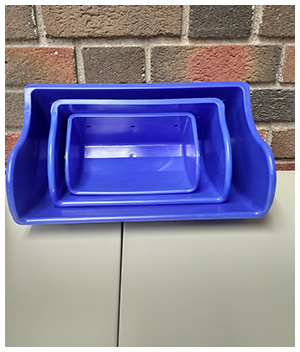Tapco Replacement Buckets