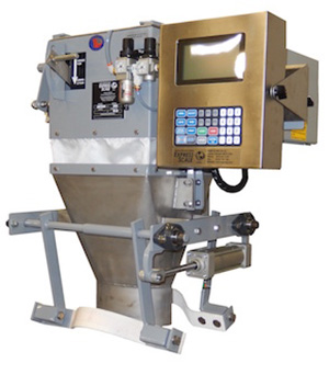 JM Series Digital Bagging System