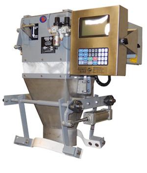 JM Series Digital Bagging System