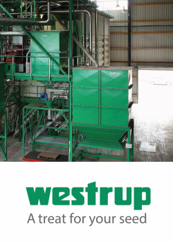 GRAIN & SEED PROCESSING EQUIPMENT
