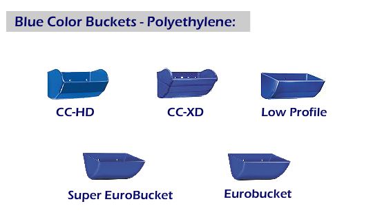 Polyethylene Tapco Blue Color Buckets.jpg