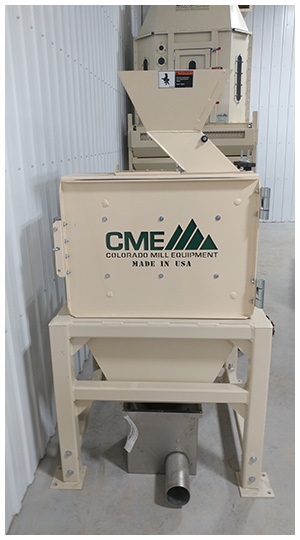 CME hammer mill