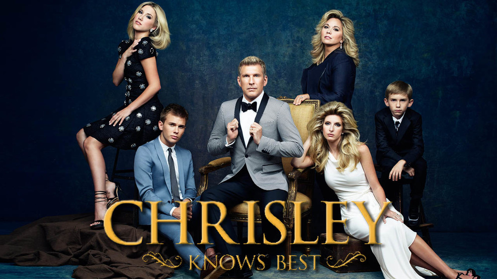 Chrisley Knows Best (2018)