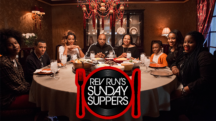 Rev Run's Sunday Suppers (2014)