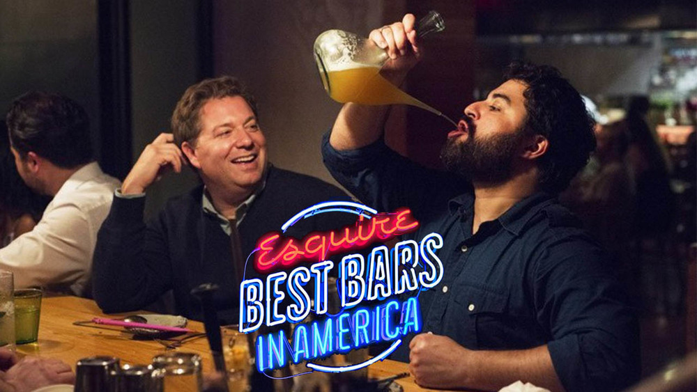 Best Bars in America (2014)