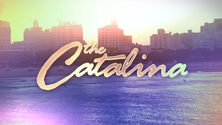 The Catalina (2012)