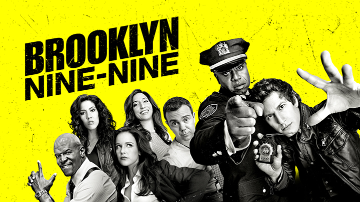 Brooklyn Nine-Nine (2014)