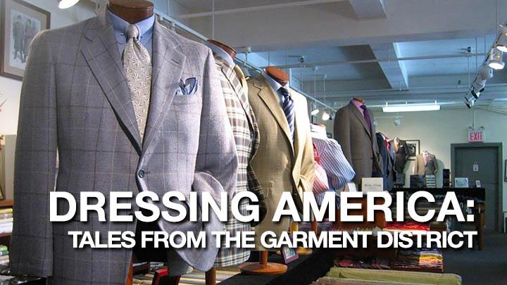 Dressing America (2014)