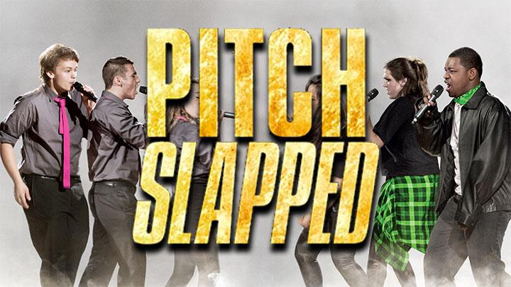 Pitch Slapped (2016)