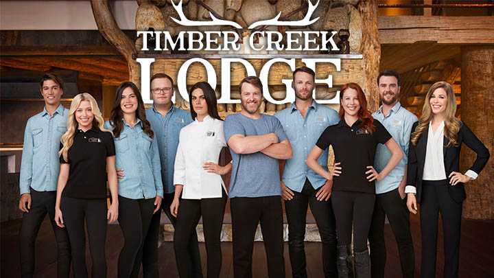 Timber Creek Lodge (2016)