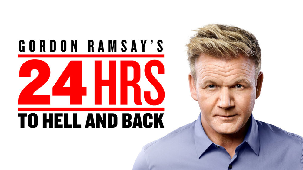 Gordon Ramsay's 24 Hours to Hell and Back (2019)