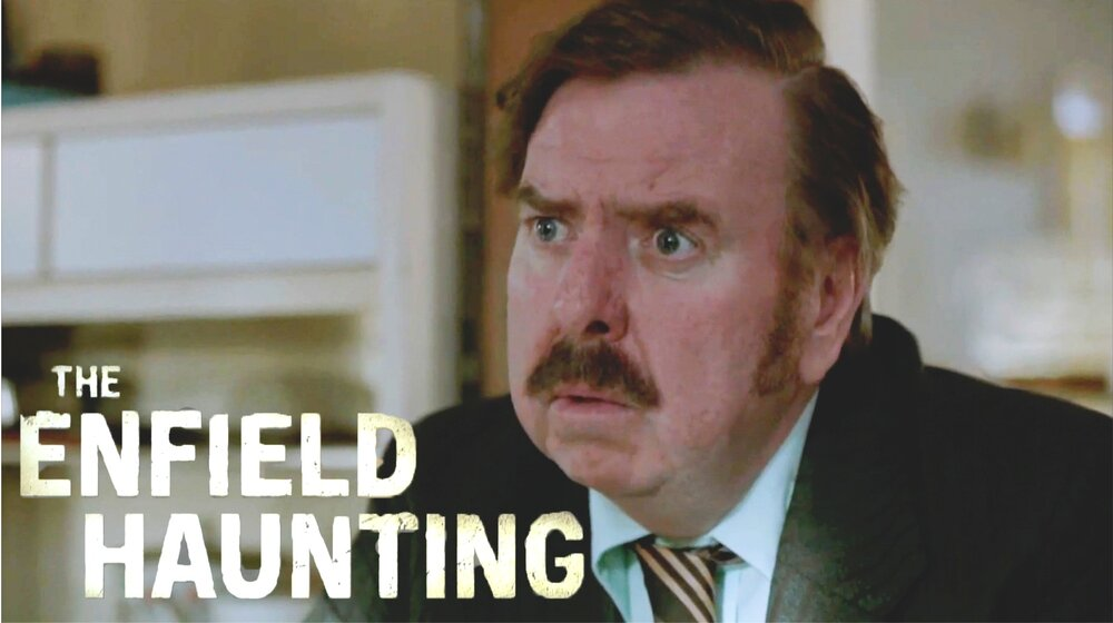 The Enfield Haunting Trailer (2015)