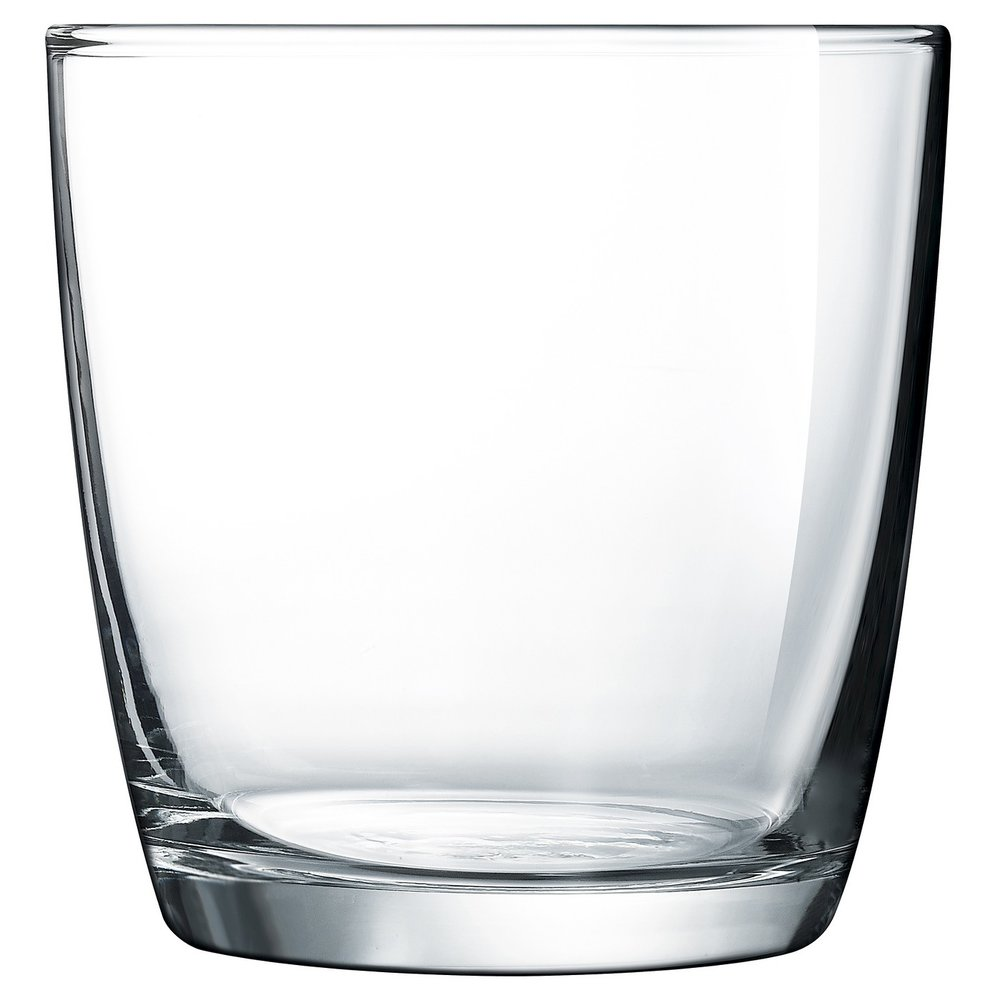 Lowball Glass
