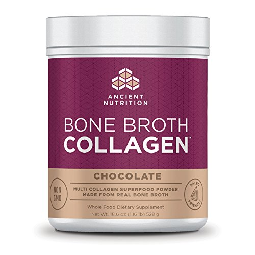 Bone Broth Collagen - Ancient Nutrition