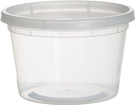 Medium Containers (16 oz.)