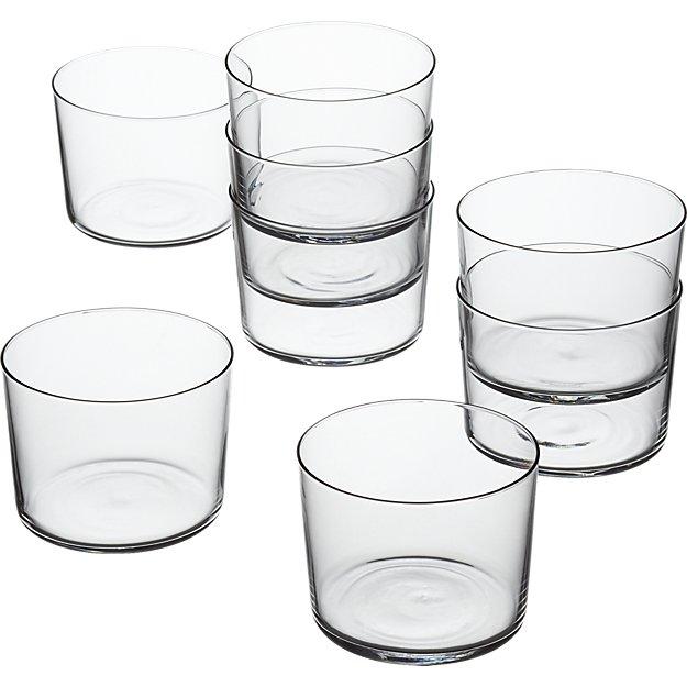 CB2 - Marta Tasting Glasses